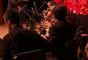 CKM\'de \'Türk Müziği\'nden Dünya Müziklerine\' Konseri (23/3/2008)