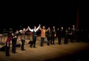 """CKM\'de \""""Doğudan Batıya Nağmeler\"""" Konseri (03/01/2009)"""