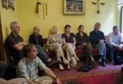 Hollandalı Müzik ve Sanat Eğitmenlerinin Okulumuzu Ziyareti (26/9/2008)