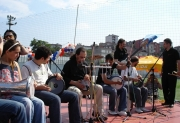 Ritmpark Dostluk Festivali 25 Mayıs 2008