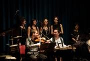 The Bosphorus Ensemble Performansı (15/12/2009)
