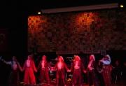 Türk Müziğinden Dünya Müziklerine Konseri (04/03/2009)