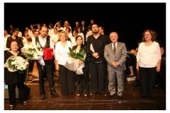 Caddebostan Kültür Merkezi Konseri (30 Mayıs 2011)