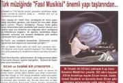 Türk müziğinde