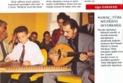 Amaç Türk müziğini sevdirmek