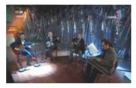 Kanal 1'de Modern Folk Üçlüsü ile İftar Vakti