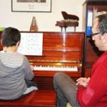 Çocuklar için Piyano Dersleri itri müzik okulu